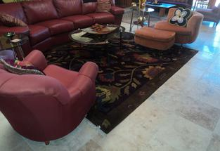 Welcome To Golden Touch Carpet Tile And Upholstery Cleaning We Are A Family Owned Operated Company Serving Arizona Since 1977